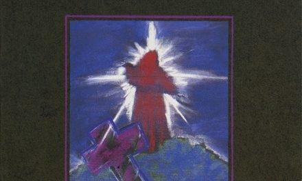 Sacro e profano nella cover degli Enigma, opera di J. Zambrysky