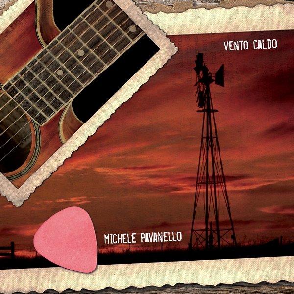 """""""Vento Caldo"""" – Michele Pavanello"""