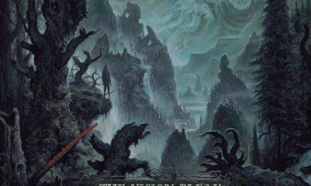 Der Wanderer und der Suchende: The Vision Bleak auf den Wegen des Malers Friedrich