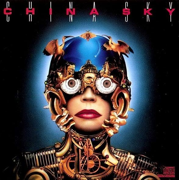 """China Sky"" – China Sky"