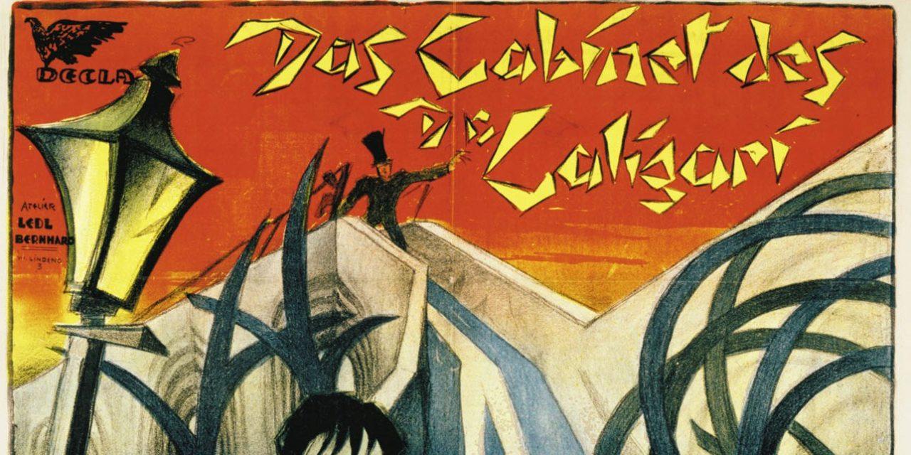 Il Gabinetto del Dottor Caligari nella corrente artistica del Die Brücke