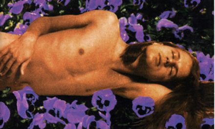 """""""Undressed"""" – Pansy Division"""