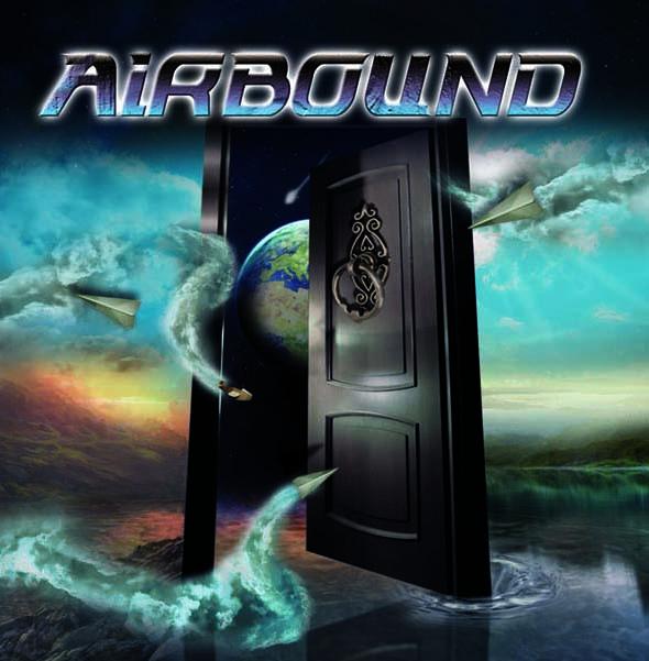 """""""Airbound"""" – Airbound"""