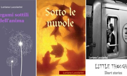 """Tre Volumi di Poesie"" – Loriana Lucciarini"