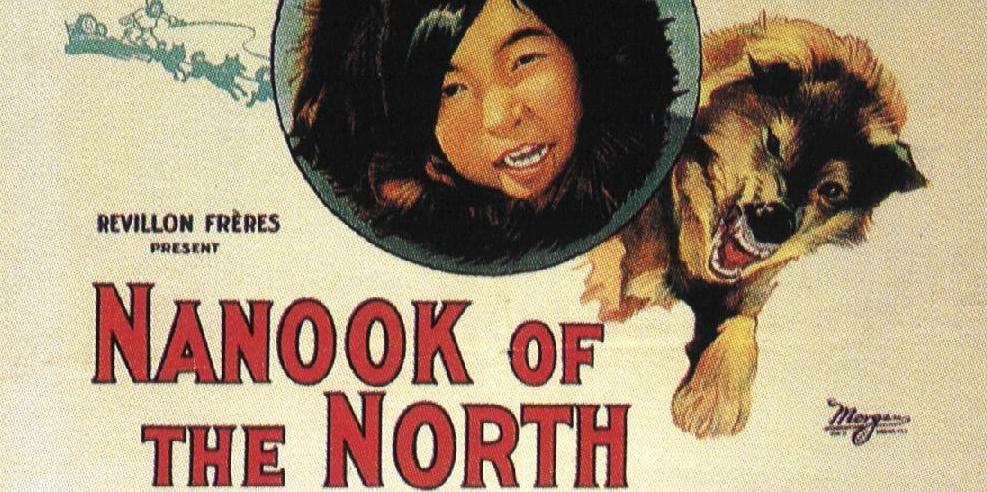 La famiglia di Nanuk ripresa tra i ghiacci dell'Artico