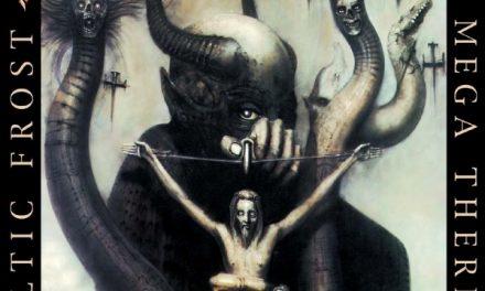 Celtic Frost: l'arte del male necessario nell'opera di Giger
