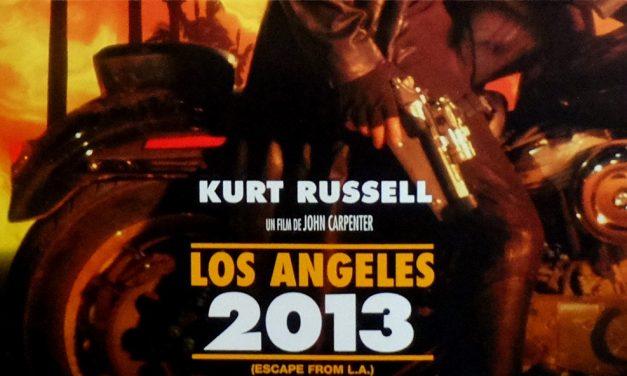 Jena Plissken: il cowboy nella Los Angeles di John Carpenter