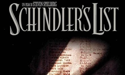 La lista della salvezza nella mano del giusto Schindler