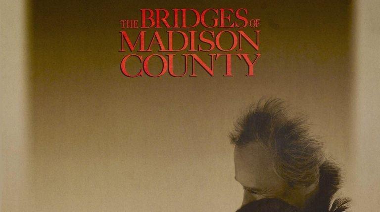 Madison County, sul Roseman Bridge tra passione e amore