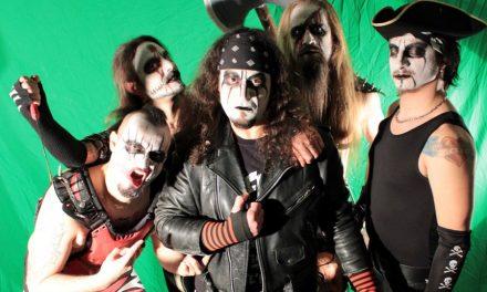The Killerfreaks – Intervista