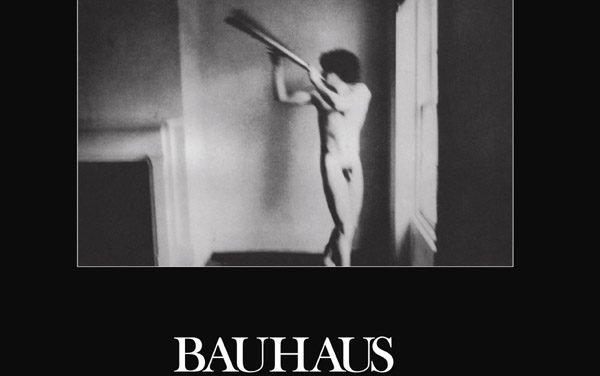 "L'appartamento della Bauhaus di Peter Murphy: ""In The Flat Field"""
