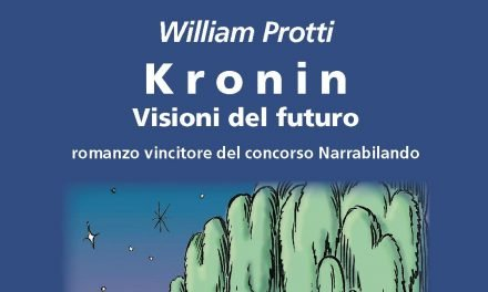 """Kronin – visioni del futuro"" – William Protti"