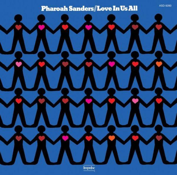 Love in Us All e le ripetizioni nel Jazz, nel Jazz, nel Jazz