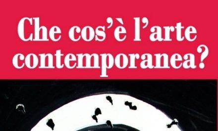 """""""Che Cos'è l'arte Contemporanea?"""" – Attilio Fortini"""