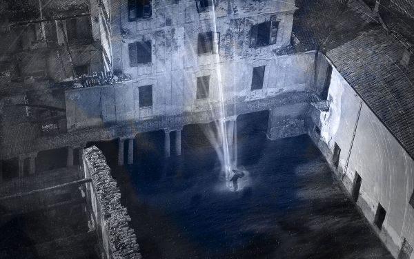 """""""Doma"""" – ['selvə]. Una casa di cambiamenti, di luci e finestre"""