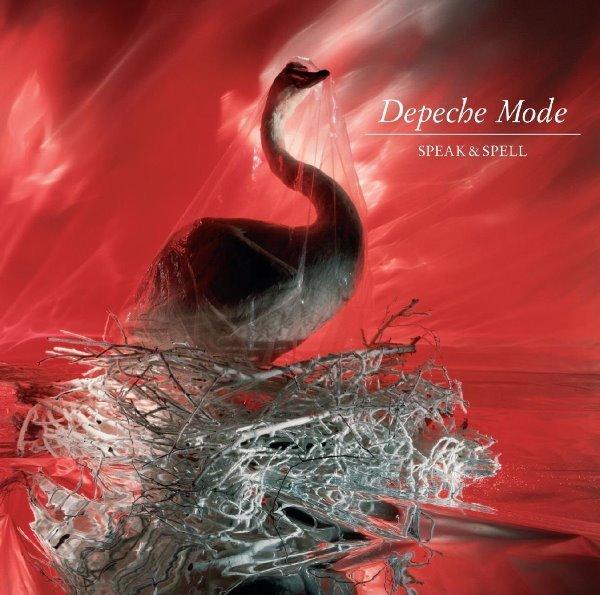 """""""Speak And Spell"""" – Depeche Mode"""