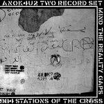 """The Crass – """"Station of the Crass"""": l'anarchia, quella vera"""