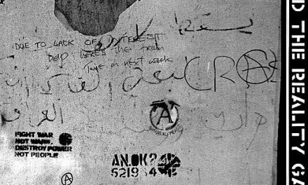 "The Crass – ""Station of the Crass"": l'anarchia, quella vera"