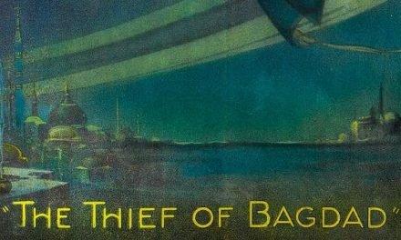 Il ladro di Bagdad e l'Oriente in pellicola con tutto il suo fascino