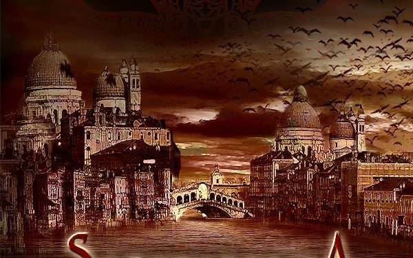 """I Great Master e l'elegia d'oro di Venezia nella cover di """"Serenissima"""""""