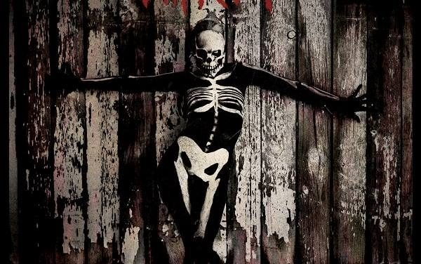 """"""".5: The Gray Chapter"""" – Slipknot"""