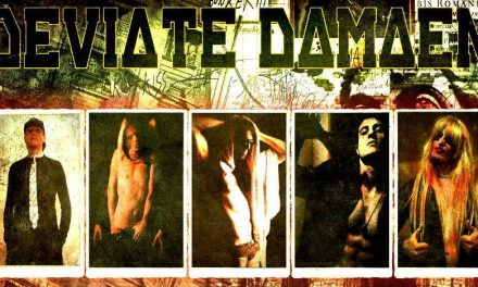 Deviate Damaen – Intervista