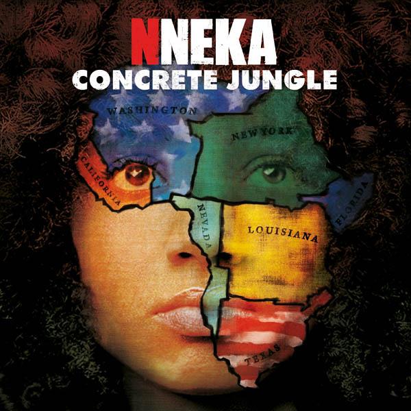 """Concrete Jungle"" – Nneka"