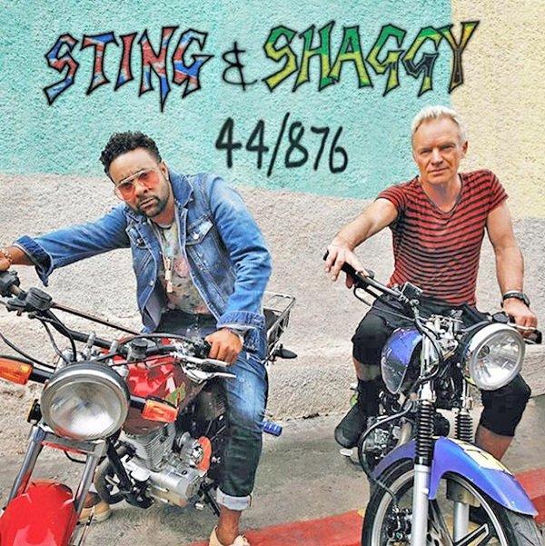 """44/876"" – Sting & Shaggy"