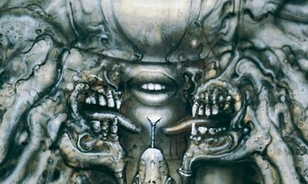 """How the Gods Kill"": la mostruosità celata secondo Danzig e Giger"