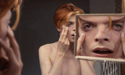 """David Bowie – """"L'uomo che Cadde sulla Terra"""""""