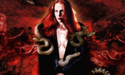 """""""The Phantom Agony"""" – Epica: un serpente tra il sacro e il profano."""