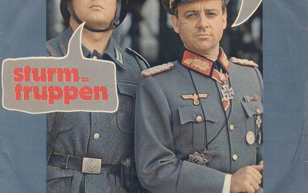 """Sturmtruppen"" – Cochi e Renato"