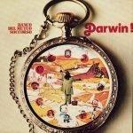 """L'orologio del Banco fa scorrere la vita. """"Darwin!"""""""