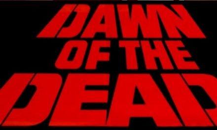 """""""L'Alba dei Morti"""" e l'incisiva grafica del poster: la piramide di Romero"""