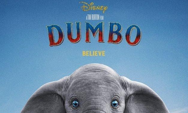 Dumbo: una favola senza tempo secondo lo stile dark di Tim Burton.