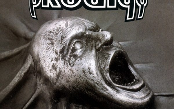 """""""Music for the Jilted Generation """"- The Prodigy"""