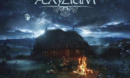 """""""Tales from This Land"""": attorno al fuoco del mago con gli Æxylium"""