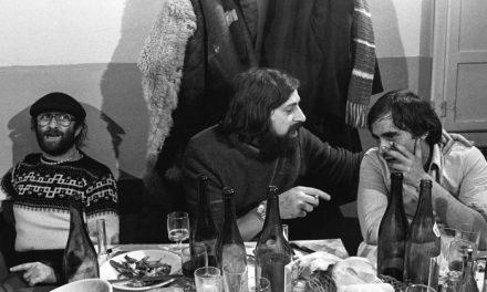 Lucio Dalla, Francesco Guccini e Roberto Vecchioni
