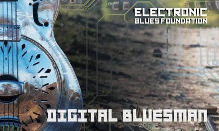 """Digital Bluesman"" – Electronic Blues Foundation"