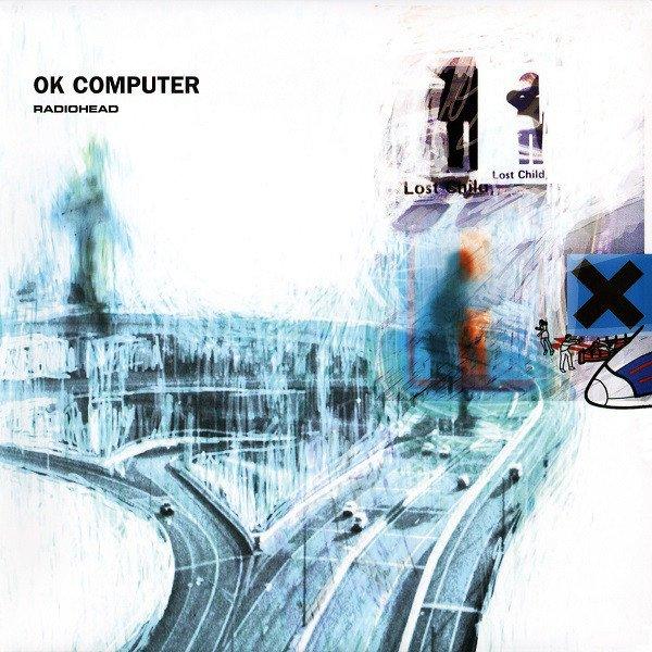 """Ok Computer"" – Radiohead"