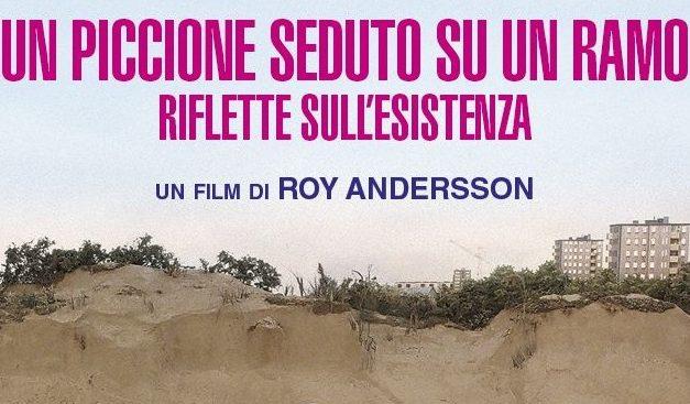 Il piccione di Roy Andersson che riflette sui capolavori della pittura