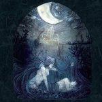 La sirena e il viaggiatore nel blu degli Alcest, profondo ed incantatore