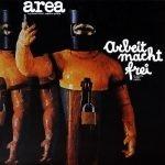 """""""Arbeit Macht Frei"""" – Area"""