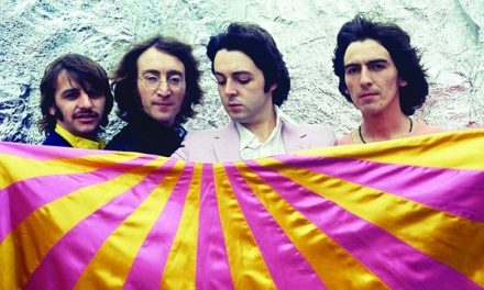Il Mad Day Out: il memorabile photoset dei Fab Four. Are you ready?