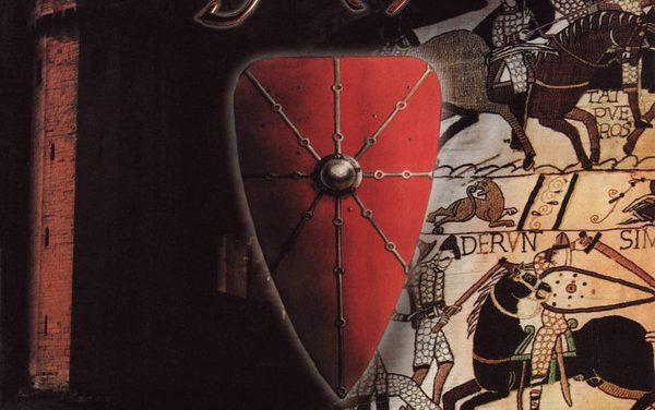 L'arazzo di Bayeux e la corona: Hastings nella musica dei Thy Majestie