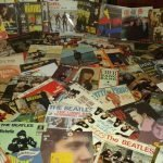 Vinili e nostalgia – un tuffo nei favolosi anni sessanta con Antonio Cossu