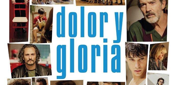 """""""Dolor y Gloria"""" e le cartoline nei ricordi dei personaggi di Pedro Almodóvar"""