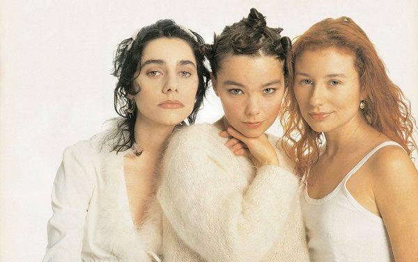 PJ Harvey, Björk e Tori Amos