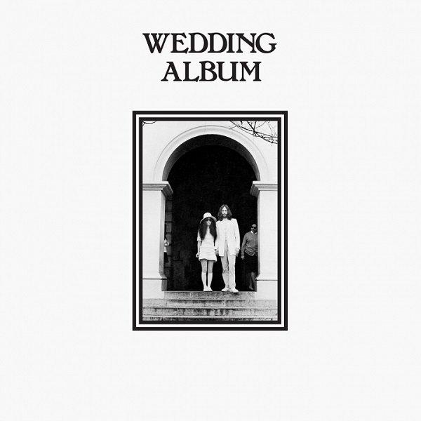 """Scene da matrimonio: """"The Wedding Album"""", il terzo lavoro di John & Yoko"""