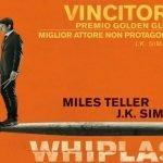 """""""Whiplash"""" di Damien Chazelle: il successo è appeso ad una bacchetta."""
